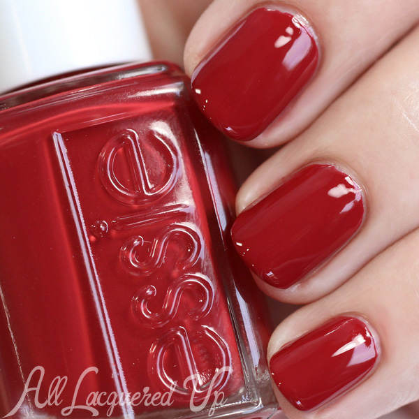 Essie With the Band - Fall 2015