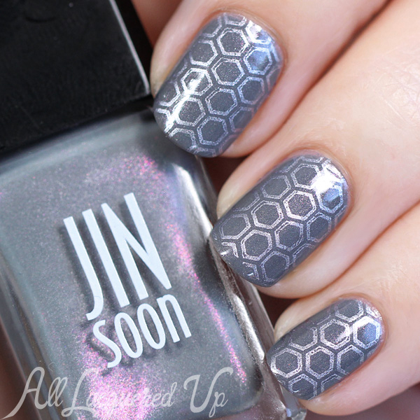 JINsoon Fall 2015 Operetta Collection Swatches & Review : All ...