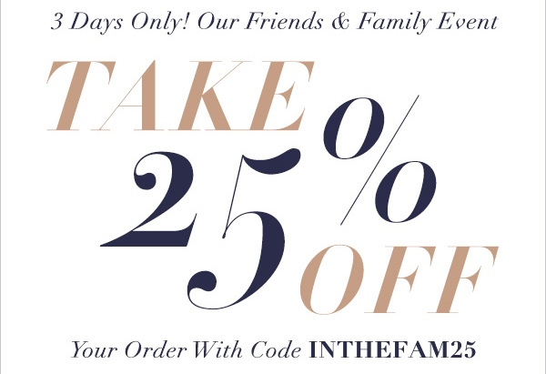 shopbop-friends-family-sale-code