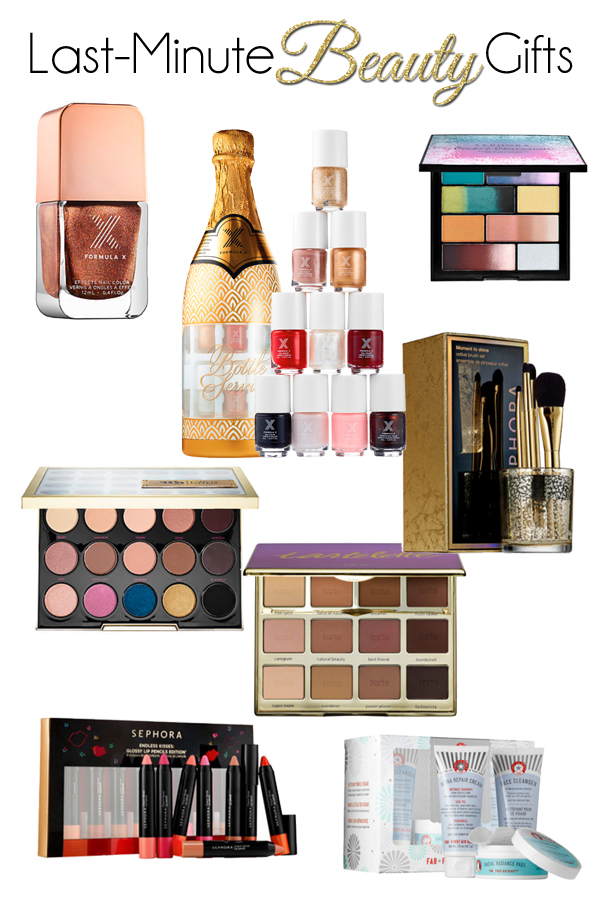 Last-Minute Beauty Gifts from JCPenney