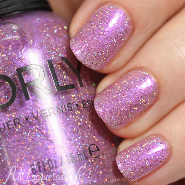 Orly Feel The Funk, Free Shipping at Nail Polish Canada