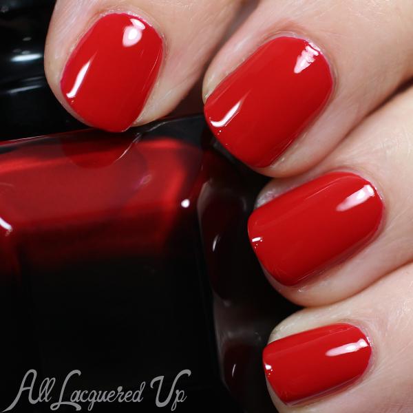 Christian Louboutin Rouge Louboutin nail polish