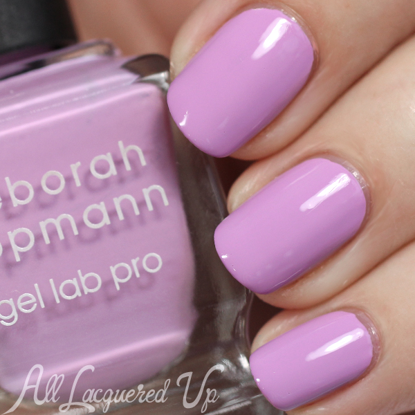 Deborah Lippmann The Pleasure Principle - Spring 2016
