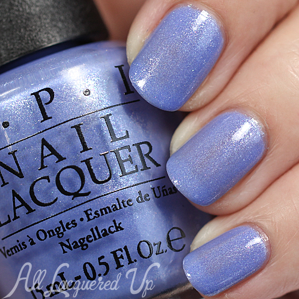 OPI Show Us Your Tips! - Spring 2016 New Orleans