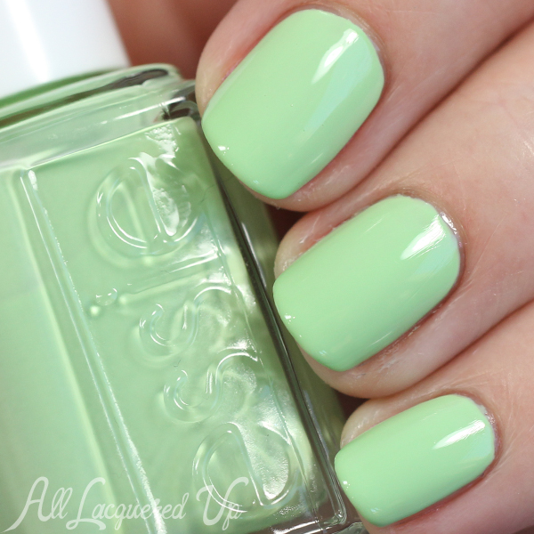 Essie Going Guru - Resort 2016