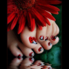 Fanatic Feedback – Toenail Art?