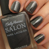 Tracy Reese for Sally Hansen Fall 2008