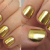 Bling Your Nails Like Beyonce With Minx