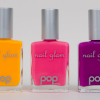 Pop Beauty Nail Glam – Grass & Berry