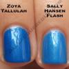 Zoya Ooh-La-La for Summer 2009
