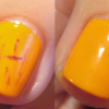 ALU Nail Tip – Removing Pen Marks