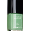 The Chanel Green Is Coming!!!