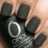 Orly Matte Couture Collection Swatches & Review