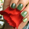 A Twist on the Ombre or Gradation Manicure